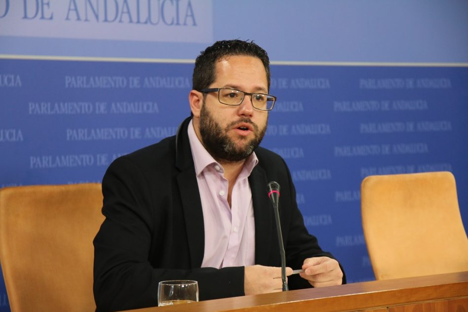 Adelante Andalucía denuncia la situación de abandono de los alumnos de educación especial en Andalucía