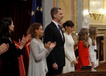 Los promotores de la Consulta Monarquía-República Madrid se pronuncian tras la apertura de las Cortes el 3 de febrero