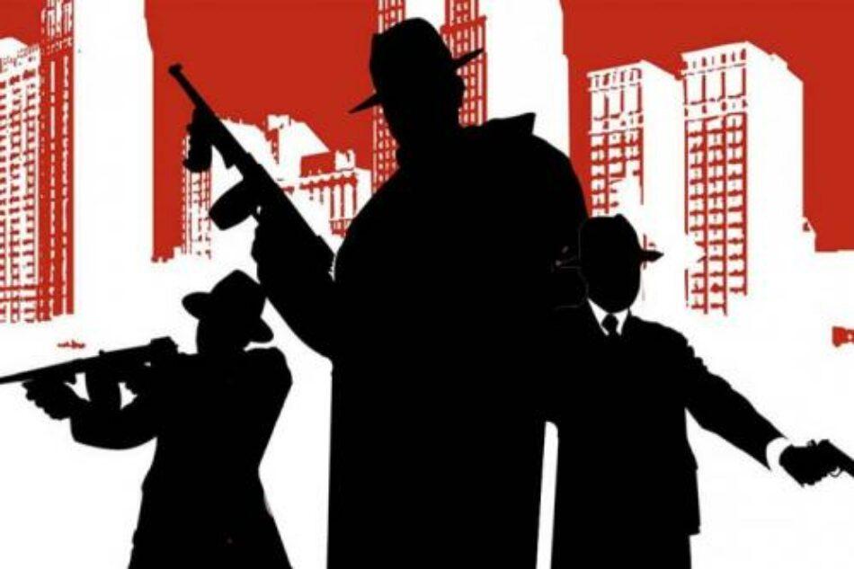 El capitalismo es una mafia peligrosa disfrazada de legal