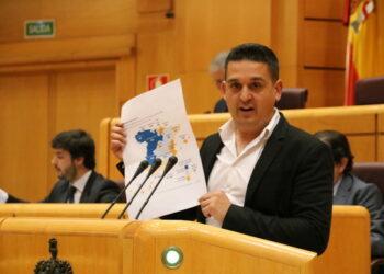Compromís pregunta a Planas si su apuesta por la citricultura valenciana va a ser desmantelar los laboratorios