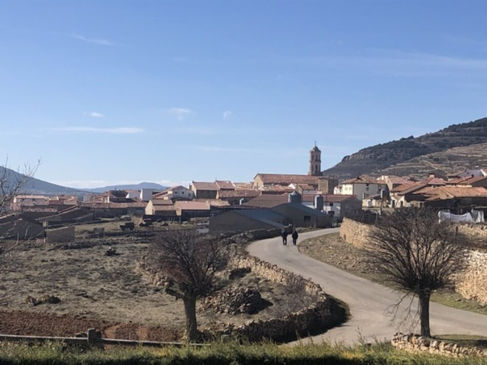 Compromís presenta una propuesta para incluir la visión rural en la lucha contra la despoblación