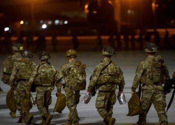 Irak. Los iraquíes insisten en la retirada total de las tropas estadounidenses