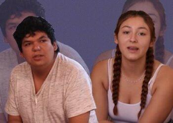 Hablan dos adolescentes detenidos por carabineros y recluidos por 80 días en el Sename por protestar en Chile