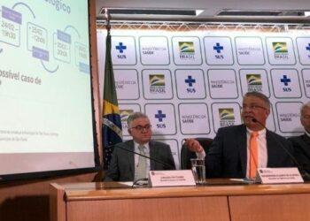 Brasil confirma caso de Covid-19, el primero en América Latina