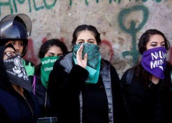 Mujeres convocan a paro feminista en México