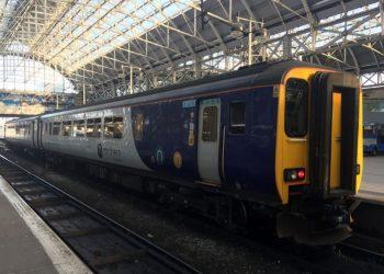 Reino Unido: ¡25 años después, en Gran Bretaña se desprivatiza parte del ferrocarril!