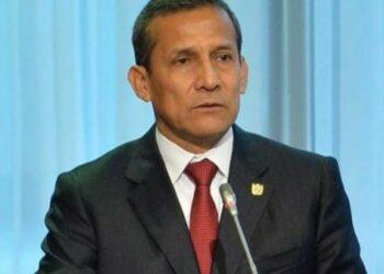 Odebrecht financió campaña del expresidente Humala en 2011