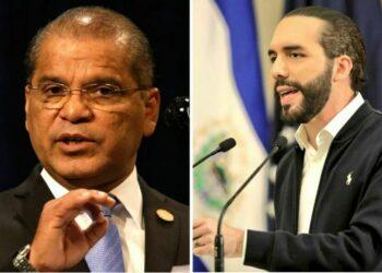 El Frente Farabundo Martí salvadoreño condena la llamada a la insurrección del presidente Bukele