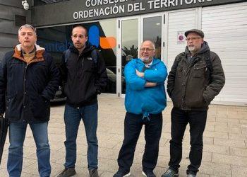 Stop Desahucios Cantabria y PAH Santander exigen al Gobierno de Cantabria que derogue el reglamento de la oficina de emergencia habitacional