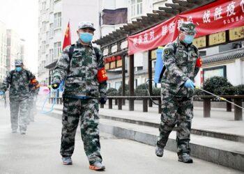 Pensamiento crítico. La lucha contra el Coronavirus: el mayor reto para China en el siglo XXI