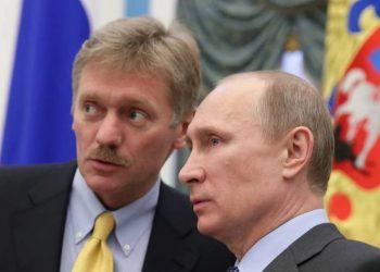 El Kremlin arremete contra el 'acuerdo del siglo' y denuncia que incumple las resoluciones de la ONU