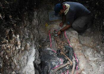 Guatemala. Los desaparecidos en la Brigada de Infantería de Marina en Puerto Barrios