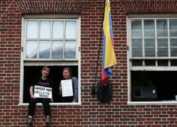 Juicio nulo en el caso de los cuatro defensores de la embajada venezolana en Estados Unidos