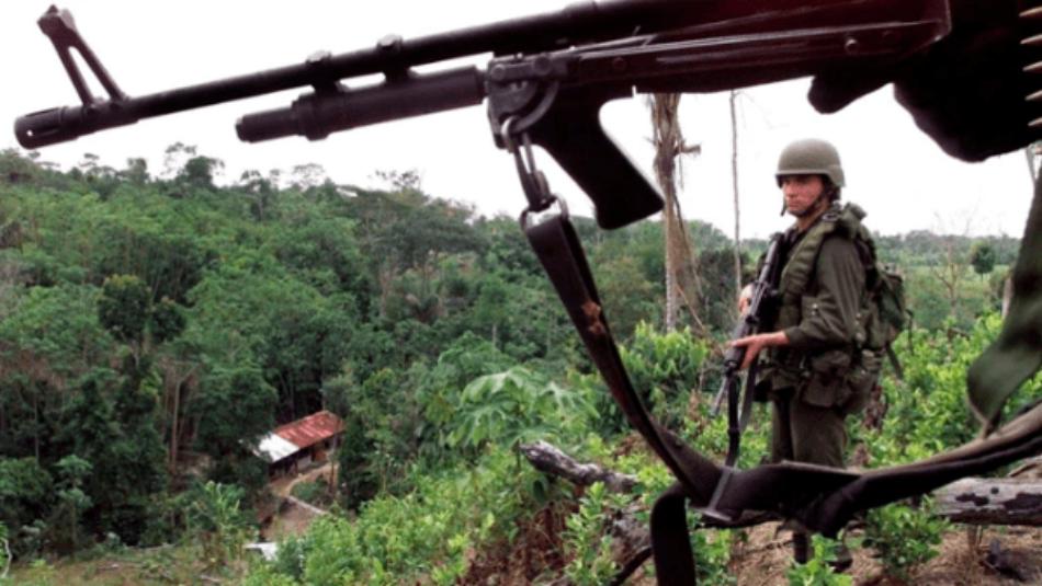 Informe ONU alerta de violencia endémica en Colombia
