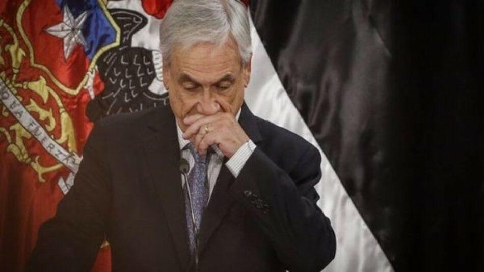 Chile. Denuncian criminalización de gobierno Piñera contra estudiantes chilenos