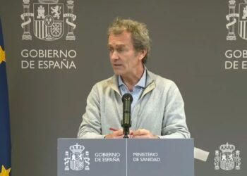 Confirman el primer caso de coronavirus en España