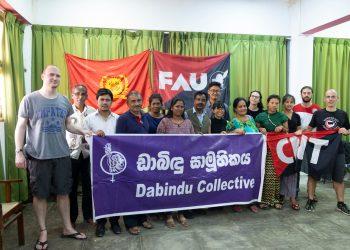 Alianzas internacionales para romper con la explotación: segunda jornada de la conferencia en Sri Lanka