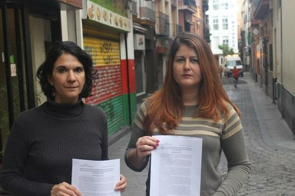 """Susana Serrano: """"La proliferación descontrolada de pisos turísticos constituye la mayor amenaza para el Derecho a la Vivienda en Sevilla"""""""
