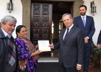 Un órgano interministerial reconoce vulneraciones de Derechos Humanos de ACS por su actuación en una hidroeléctrica en Guatemala