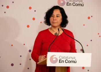 Segovia: «Reclamem a Quim Torra que s'assegui a la Taula com a President de tots els catalans i no només d'una part»