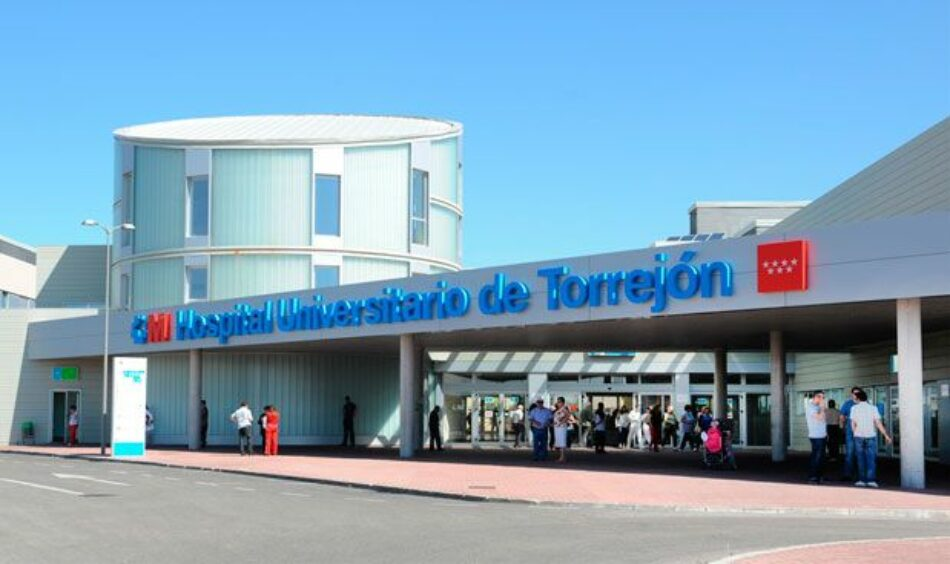 Tres semanas desde el ataque informático al Hospital de Torrejón