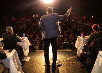 La Asamblea de Balance de IU Andalucía avala el trabajo de la dirección de Valero