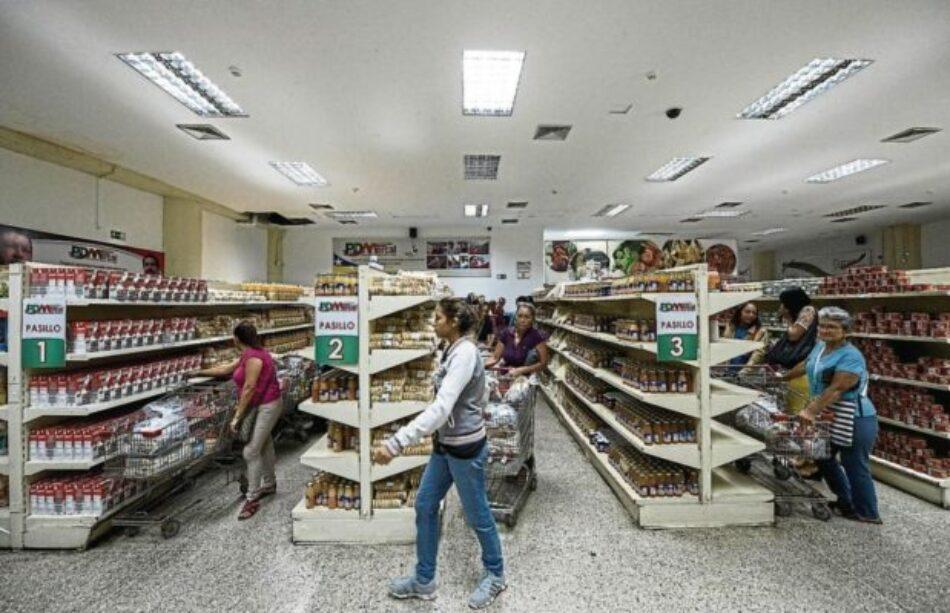 Venezuela. La metamorfosis silenciosa de la economía