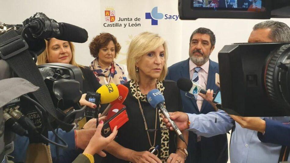 IU de CyL califica de «broma de mal» gusto el proyecto piloto de salud comunitaria en núcleos rurales especiales