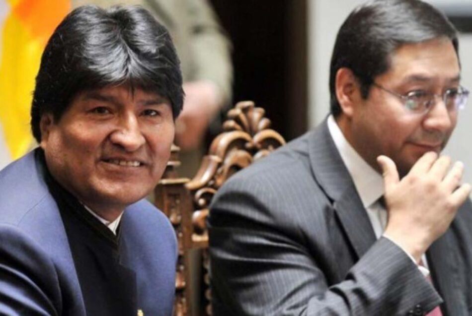 Avance del MAS genera alarma en adversarios derechistas en Bolivia