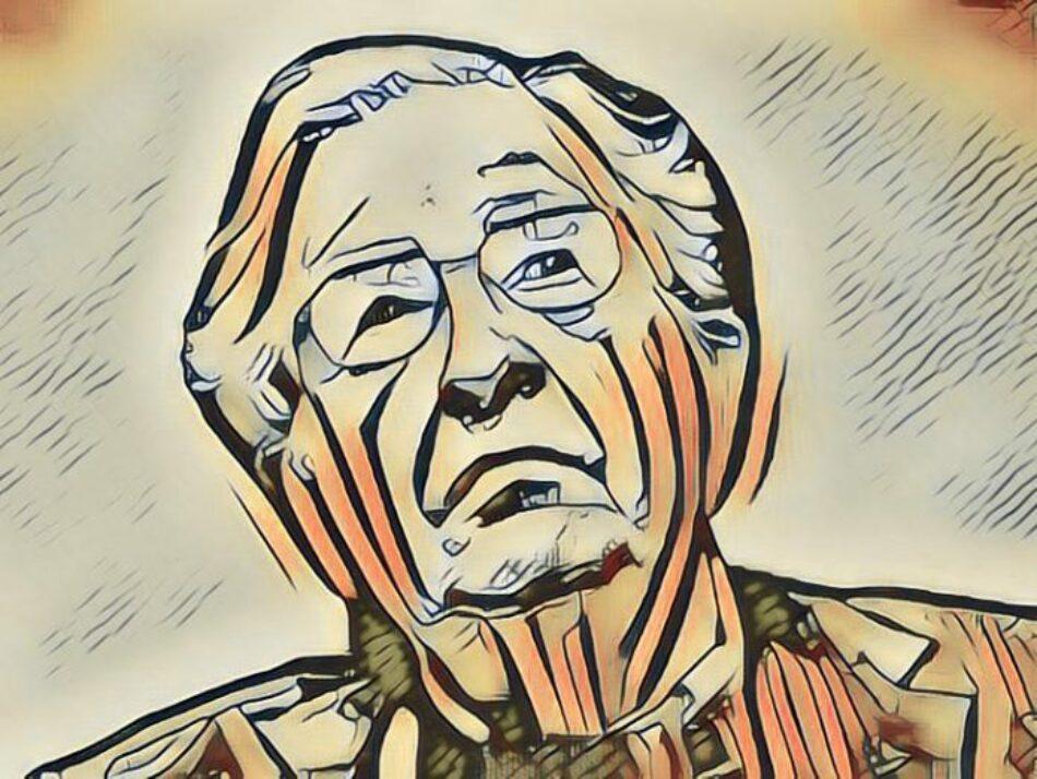 Respuestas de Chomsky a ocho preguntas sobre el anarquismo