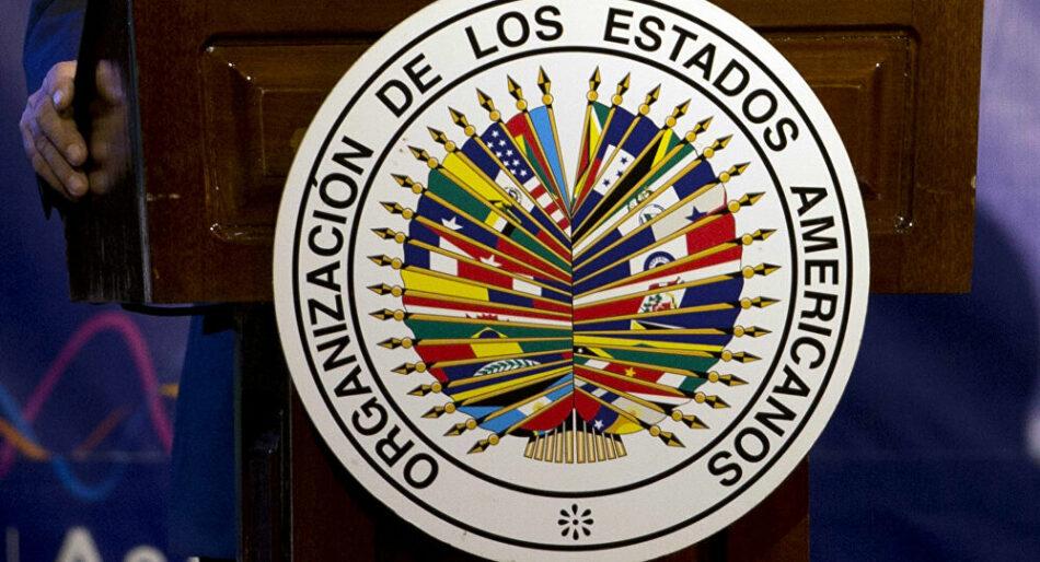 Crece deterioro de la OEA tras descarte de fraude en Bolivia, según excanciller de Perú
