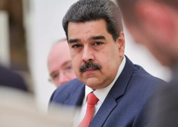 En marcha el complot asesino contra Maduro