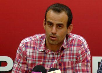 El PCA Sevilla pone a disposición de las autoridades sanitarias todas las sedes, cargos públicos y militancia de la organización