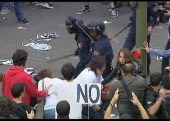Impunidad. Jusapol. Fascismo