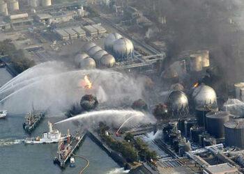 «Fukushima sigue siendo una amenaza nueve años después del accidente nuclear»