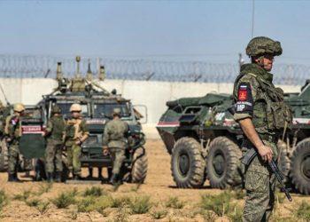 Rusia despliega Policía militar en Saraqib, ciudad clave en Idlib