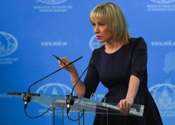 """Rusia condena """"hipocresía"""" del FMI contra Venezuela ante COVID-19"""