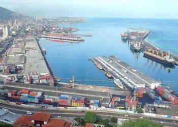 Nicolás Maduro: «EEUU está bloqueando los barcos que nos traen alimentos y medicinas»