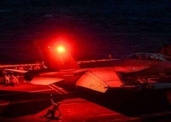 18 muertos en ataque de EEUU a base iraquí en frontera con Siria