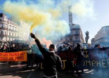 ¡Para luchar contra COVID 19, necesitamos medidas radicales y un choque de solidaridad!