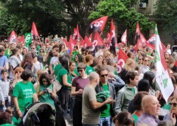 CGT FASE: Valoración de la huelga del sector educativo del 4M (datos oficiales)