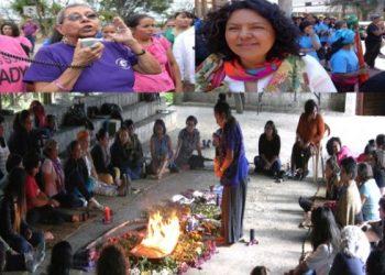 Honduras. Mujeres toman la primera línea de defensa de derechos humanos