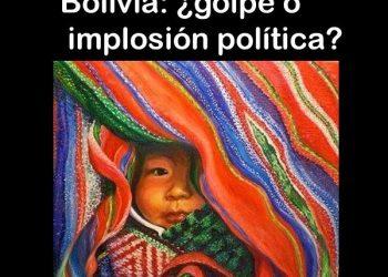 Debate A Fondo – Bolivia: ¿golpe o implosión política?