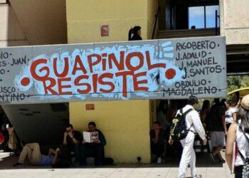 Honduras. Guapinol resiste la embestida extractivista