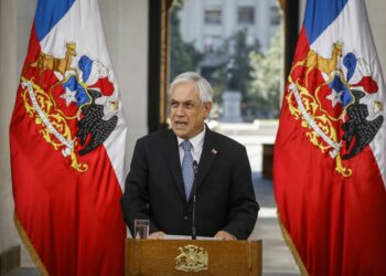En Chile cayó la cortina liberal