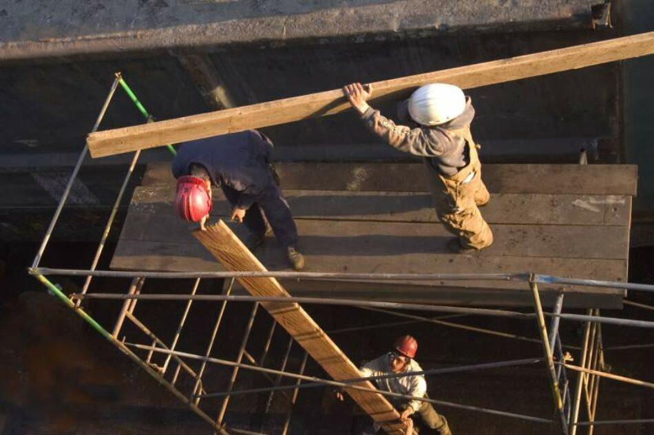 695 trabajadores fallecieron en accidentes laborales en 2019