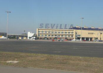 Más País propone renombrar al aeropuerto de Sevilla como Blas Infante, en memoria del Padre de la Patria Andaluza
