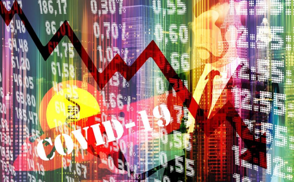 No, el coronavirus no es responsable de la caída del precio de las acciones