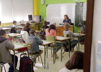 CCOO Madrid alerta de que sin los refuerzos COVID no es posible garantizar las medidas de seguridad en las aulas frente a la pandemia