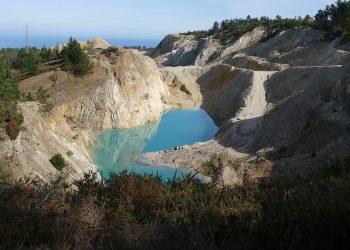 La política minera de la Xunta de Galicia naufraga en el Monte Neme